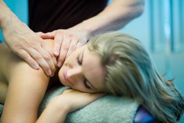 Wellness-Massagen